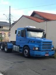 Vendo Scania 113 360 CV