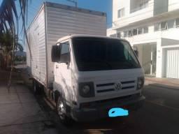 Caminhão Ano 2008 /2008 Modelo 8150 Delivery