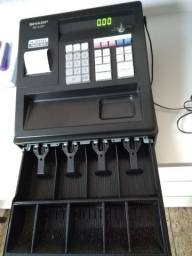 Calculadora registradora