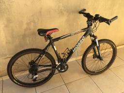 Título do anúncio: Montain Bike Mosso Odissey Aro26 Shimano Alívio