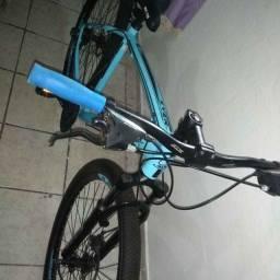 Montain Bike NOVA!