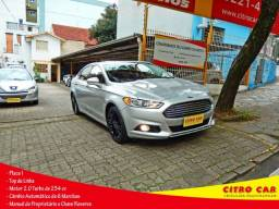 Ford Fusion 2.0 Ecoboost Titanium 2015 Top de Linha