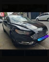 Ford Fusion 2.5 I-VCT Flex 16V Aut.<br><br>