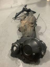 protetor motor CBR 1000 RR original Honda