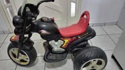 Vende-se Moto Elétrica Infantil