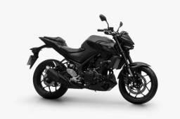 Título do anúncio: MT-03 ABS modelo 2022 Yamaha