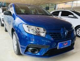 Título do anúncio: Renault Sandero Life 1.0 19/20