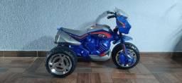 Vendo moto elétrica 12v bandeirantes 600