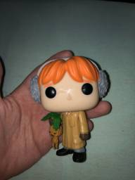 funko pop harry potter  56 Ron Weasley Herbology
