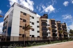 Apartamento de Alto Padrão em Intermares C/2 Quartos