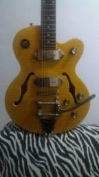 Guitarra Ephifone Wildkat + case