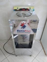 Máquina Produtora de Sorvete - Eletrofrios - Modelo S 15