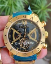 Vendo relógio Bulgari