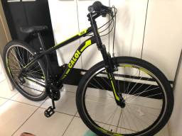 Bike Caloi Velox Aro 29