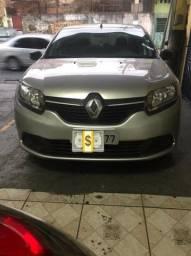 Renault logan 2017/18