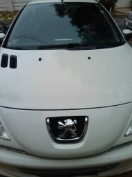 Peugeot 2013 completo