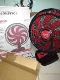 Ventilador 50cm GRANDE Polishop