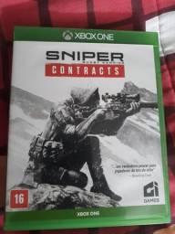 5 Jogos Xbox One Usados e Conservados