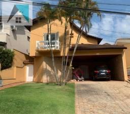Casa em Condomínio para Locação em Santana de Parnaíba, Alphaville, 4 dormitórios