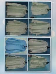 Camisas sociais por 5 reais