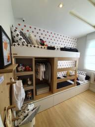 Venha morar a 5min do Centro de Niterói num incrível condomínio! Aptos de 1 e 2 quartos!