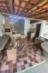 Título do anúncio: (Jose Carlos )Ótima casa com churrasqueira em Lagoa Santa/MG