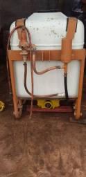 Pulverizador de herbicida