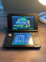 Nintendo 3DS XL - DESBLOQUEADO