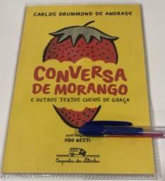 Conversa de Morango e outros textos cheios de graça