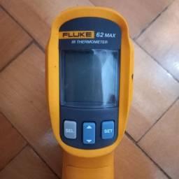 Termômetro digital Fluke