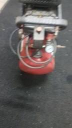 Compressor ar motomil