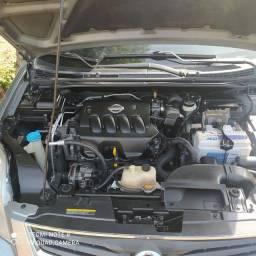 Sentra automático 2011 - 29.000