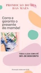 Promoção de dia das mães @DONATATYMODAS