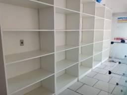 Prateleira loja ou uso geral