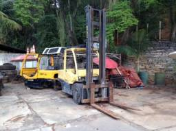 Empilhadeira Hyster Fortis 120
