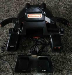 Volante Para Pc Para Usar Em Game Port ( Porta De Jogos )