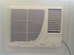 Ar condicionado Gree 7000btu Quente Frio