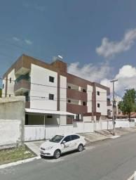 Apartamento nos bancários 3qts, 2 vagas, 2° andar, próximo da UFPB, cond incluso!