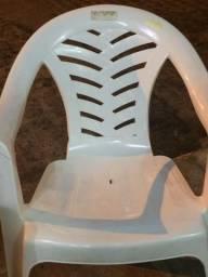 Mesa, Cadeiras com e sem Braço