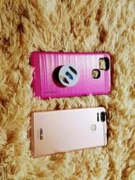AsusZenFone 3 Zoom (Rose Gold)