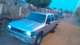 Vendo ou troco hilux ano 97 motor 2.8 diesel 992333720 - 1997