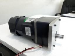 Motor Com Redutor 5:1 - 90w - 220/380vac