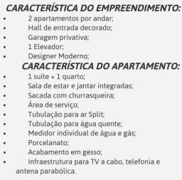 Apartamento em Camboriú (Permuta)