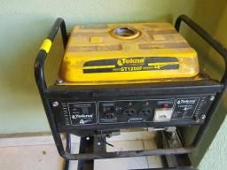 Gerador tekna 1200w usado