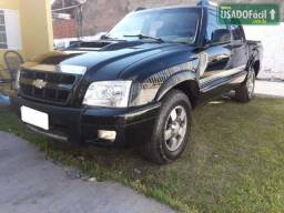 Gm - Chevrolet S10 Executive Completa 2.8 Diesel 09/2010 MWM Aceito Troca - 2010
