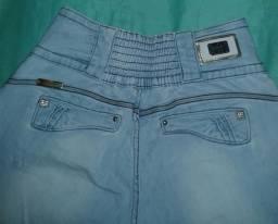 Calça jeans vício fatal