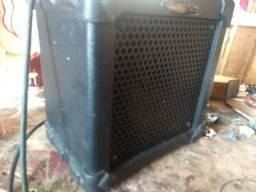 Mini cubo giannini para guitarra 5W
