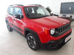 Jeep Renegade Sport vermelho 2016/16 - 2016