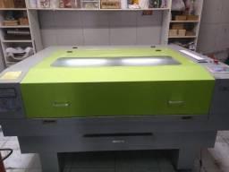Maquina corte a laser