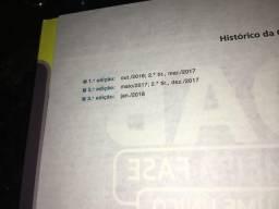 OAB Esquematizado - Volume Único - 1ª Fase - 3ª Ed. 2018